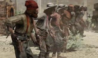 Treasure hunter gang