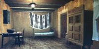 Casa Madrugada Safehouse