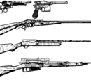 Rare Weapons