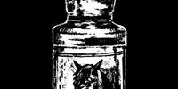 Horse Pills