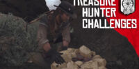 Treasure Hunter Challenges