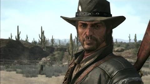 Red Dead Redemption - mission Liars, Cheats and Other Proud Americans