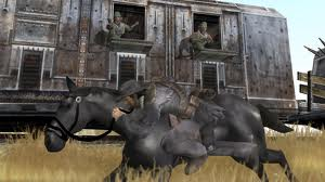 File:Red dead revolver black horse.jpg