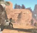 Rogue Valley (Revolver Mission)