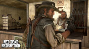 Rdr rare weapons