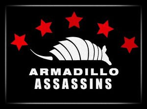 Armadillo assassins