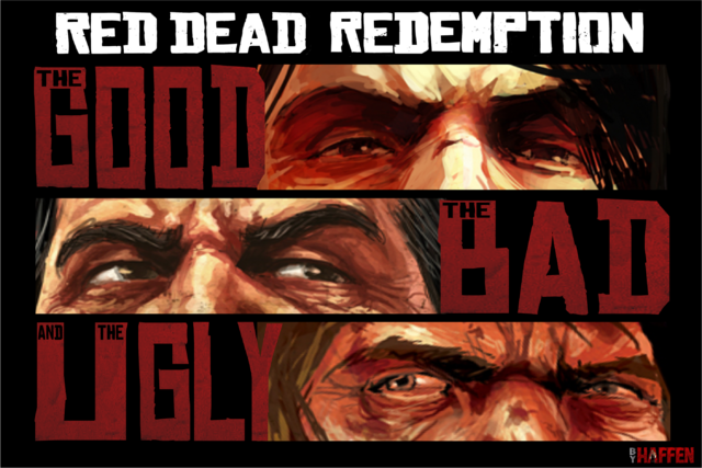 File:RDR The Good The Bad And The Ugly.png