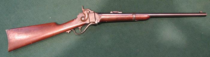 Bayonet Rifle 2