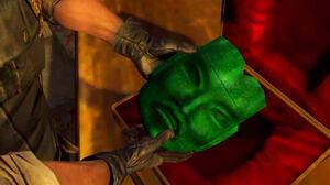 Rdr mask