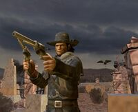 Ps2 red dead 08