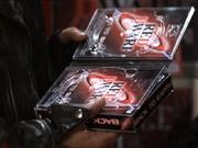 Lister-DVD