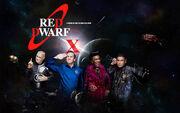 Red dwarf x by 1darthvader-d5hof56