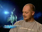 Andy DeEmmony