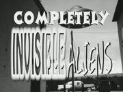 Invisiblealiens