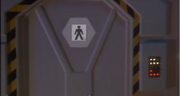 RD toilet