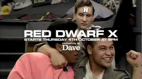 Noise from the Dwarf - celebrating 25 years of Red Dwarf