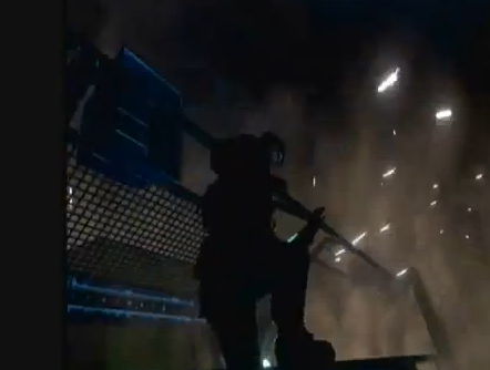 File:Red faction somebody in the ark excavator jumping from it.png