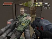 Red Faction 2 1