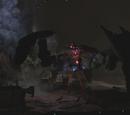Mantis Heavy Walker