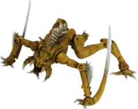 Creeper 3