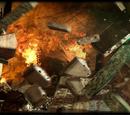 Skirmish at the Terraformer