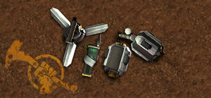 RFG miningcharges