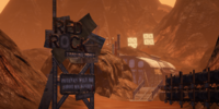 Red Rock Trading Post