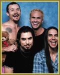 RHCPOneHotMinuteFamilyPicture