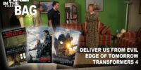 Deliver Us From Evil, Edge of Tomorrow, and Transformers 4 (7646)