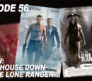 White House Down and The Lone Ranger (6144)
