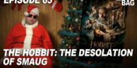 The Hobbit: The Desolation of Smaug (6834)