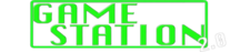 Game Station 2.0 Logo
