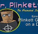 Plinkett Goes on a Date