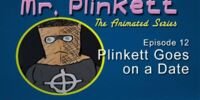 Plinkett Goes on a Date