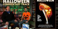 Halloween Commentary Track