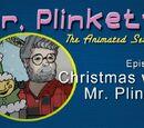 Christmas with Mr. Plinkett
