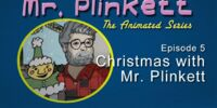 Christmas with Mr. Plinkett