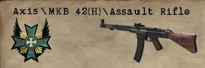 MkB 42(H)