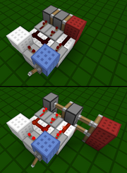 Ingame Piston Double-Extender