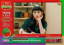 Irene The Red Summer Promo