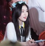 Irene fan meeting in Malaysia