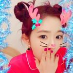 Irene on Christmas