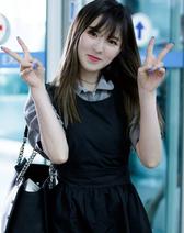 Wendy Incheon Airport 170520