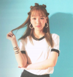 Wendy Russian Roulette Promo