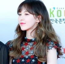 Wendy 170603 Dream Concert Red Carpet