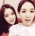 Wendy and Irene Happiness Era