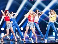Red Velvet You Better Know July Comeback Stage Inkigayo 2