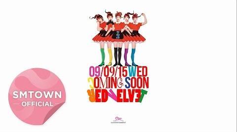 Red Velvet 레드벨벳 Dumb Dumb Teaser Video 1