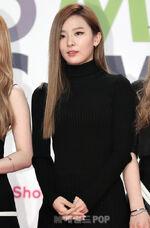 Seulgi Melon Music Awards