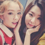 Seulgi and Irene Naver StarCast Update